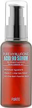 Intensive Moisturizing 90% Hyaluronic Acid Serum - Purito Pure Hyaluronic Acid 90 Serum — photo N1