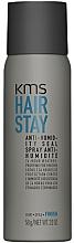 Fragrances, Perfumes, Cosmetics Anti-Humidity Spray - KMS California HairStay Anti-Humidity Seal