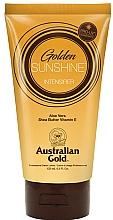 Fragrances, Perfumes, Cosmetics Tan Accelerator - Australian Gold Sunshine Golden Intensifier Professional Lotion