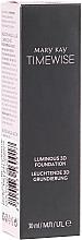 Fragrances, Perfumes, Cosmetics Illuminating Foundation - Mary Kay Timewise Luminous 3D Foundation