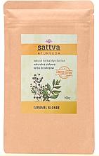 Fragrances, Perfumes, Cosmetics Hair Color - Sattva Ayurveda Natural Herbal Hair Dye