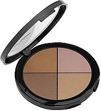 Fragrances, Perfumes, Cosmetics Contour Palette - Aden Cosmetics Contouring Palette