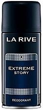 Fragrances, Perfumes, Cosmetics La Rive Extreme Story - Deodorant