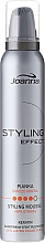 Fragrances, Perfumes, Cosmetics Strong Hold Modeling Foam - Joanna Styling Effect Styling Mousse Strong