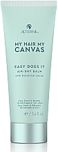 Fragrances, Perfumes, Cosmetics Natural Styling Balm - Alterna My Hair My Canvas Easy Does It Air-Dry Balm Mini