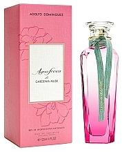 Fragrances, Perfumes, Cosmetics Agua Fresca De Gardenia Musk - Eau de Toilette