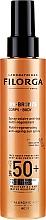 Fragrances, Perfumes, Cosmetics Anti-Aging Sunscreen Spray - Filorga UV-Bronze Body SPF50+