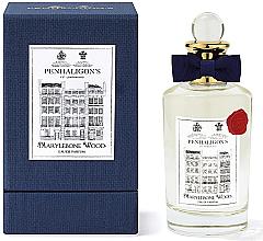 Fragrances, Perfumes, Cosmetics Penhaligon's Marylebone Wood - Eau de Parfum