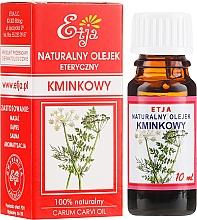 Fragrances, Perfumes, Cosmetics Natural Cumin Essential Oil - Etja