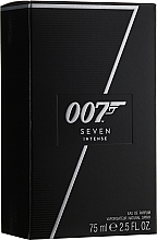 Fragrances, Perfumes, Cosmetics James Bond 007 Seven Intense - Eau de Parfum