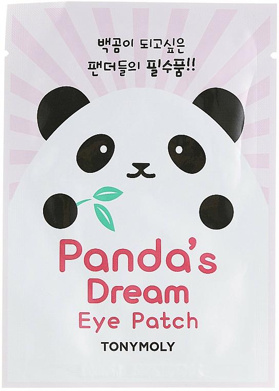 Eye Mask - Tony Moly Pandas Dream Eye Patch