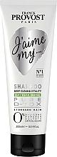 Fragrances, Perfumes, Cosmetics Charcoal Shampoo - Franck Provost Paris Jaime My Pure D-Tox Shampoo