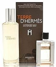 Hermes Terre dHermes - Set (edt/30ml + edt/125ml) — photo N2