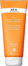 Fragrances, Perfumes, Cosmetics Renewal Body Serum - Ren Radiance Clean Skincare AHA Smart Renewal Body Serum