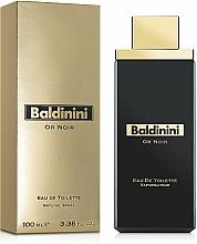 Fragrances, Perfumes, Cosmetics Baldinini Or Noir - Eau de Toilette