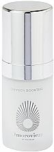 Fragrances, Perfumes, Cosmetics Face Serum - Omorovicza Oxygen Booster