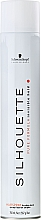 Fragrances, Perfumes, Cosmetics Flexible Hold Hair Spray - Schwarzkopf Professional Silhouette Flexible Hold Hairspray