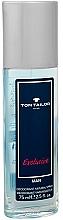 Fragrances, Perfumes, Cosmetics Tom Tailor Exclusive Man - Deodorant-Spray