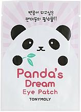 Fragrances, Perfumes, Cosmetics Eye Mask - Tony Moly Pandas Dream Eye Patch