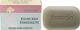 Fragrances, Perfumes, Cosmetics Dermatological Body Soap - Dermaglin Soap