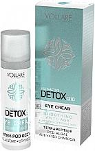 Fragrances, Perfumes, Cosmetics CreamEye Cream - Vollare Multi-Active Detox Q10 Eye Cream