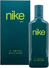 Fragrances, Perfumes, Cosmetics Nike Spicy Attitude Man - Eau de Toilette