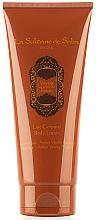 Fragrances, Perfumes, Cosmetics La Sultane de Saba Ayurvedique Ambre Vanille Patchouli - Body Lotion