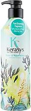 """Fragrances, Perfumes, Cosmetics Hair Shampoo """"Charming"""" - KeraSys Pure & Charming Perfumed Shampoo"""