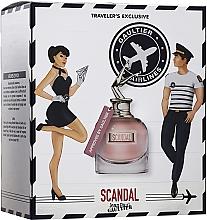Fragrances, Perfumes, Cosmetics Jean Paul Gaultier Scandal - Set (edp/80ml + edp/20ml)