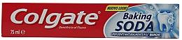 Fragrances, Perfumes, Cosmetics Toothpaste - Colgate Toothpaste Baking Soda