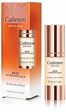 Fragrances, Perfumes, Cosmetics Makeup Base - DAX Cashmere Photo Blur