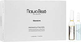 Fragrances, Perfumes, Cosmetics Rejuvenating Peeling - Natura Bisse Glycoline Radiance Lifting Peel