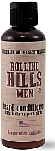 Fragrances, Perfumes, Cosmetics Beard Conditioner - Rolling Hills Men Beard Conditioner