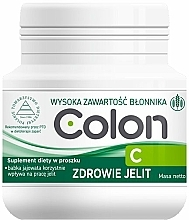 "Fragrances, Perfumes, Cosmetics Dietary Supplement ""Gut Health"", powder - Orkla Colon C Suplement Diety"