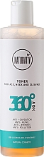 Fragrances, Perfumes, Cosmetics Face Tonic - Naturativ 360° AOX Tonic