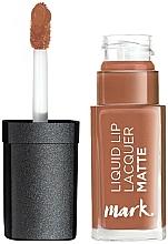 Fragrances, Perfumes, Cosmetics Matte Lipstick - Avon Mark Liquid Lip Lacquer Matte
