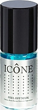 Fragrances, Perfumes, Cosmetics Nail Conditioner - Icone Peel Off Mask