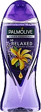Fragrances, Perfumes, Cosmetics Shower Gel - Palmolive Aroma Sensations So Relaxed Shower Gel