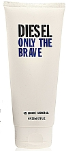 Fragrances, Perfumes, Cosmetics Diesel Only The Brave - Shower Gel