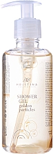 Fragrances, Perfumes, Cosmetics Gold Shower Gel - Hristina Cosmetics Orient Gold Body Shower Gel