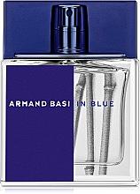 Fragrances, Perfumes, Cosmetics Armand Basi In Blue - Eau de Toilette