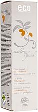 Fragrances, Perfumes, Cosmetics Sea Buckthorn and Peach Shower Gel - Eco Cosmetics