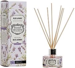 Fragrances, Perfumes, Cosmetics Lavender Reed Diffuser - Panier Des Sens Lavender Reed Diffuser