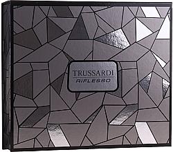 Fragrances, Perfumes, Cosmetics Trussardi Riflesso - Set (edt/50ml + sh/gel/100ml)