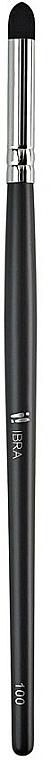 Eyeshadow Brush #100 - Ibra Professional Makeup