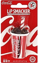 "Fragrances, Perfumes, Cosmetics Lip Balm ""Coca-Cola"" - Lip Smacker Lip Balm Coca Cola"