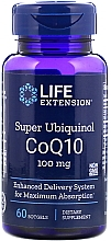 "Fragrances, Perfumes, Cosmetics Dietary Supplement ""Coenzyme"" - Life Extension Super Ubiquinol CoQ10"