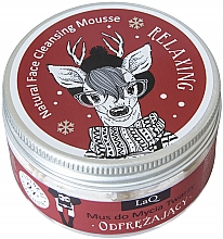 Set - LaQ Praline Gift Set (sh/gel/300ml + f/mousse/100ml + f/butter/50ml) — photo N3