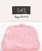 """Fragrances, Perfumes, Cosmetics Handmade Natural Soap """"Wallet"""" with Cherry Scent - LaQ Happy Soaps Natural Soap"""