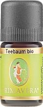 Fragrances, Perfumes, Cosmetics Tea Tree Oil - Primavera Organic Tea Tree Oil